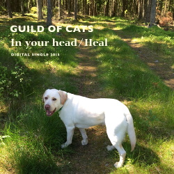 Guild Of Cats - In Your Head-Heal (2015)
