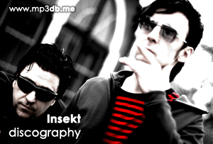Insekt Discography 1989-2006
