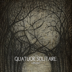 Lingouf - Quatuor Solitaire (2016)