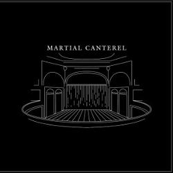 Martial Canterel - Navigations Volume I-III (2017)