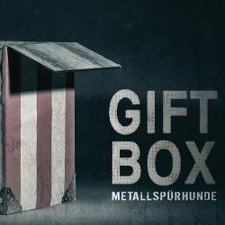 Metallspürhunde - Giftbox (2017)
