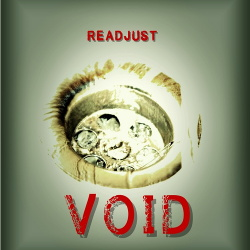 reADJUST - Void (Single) (2016)