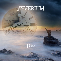 Aeverium - Time (Deluxe Edition) (2017)