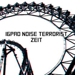 16Pad Noise Terrorist - Zeit (2014)