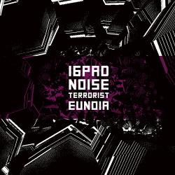 16pad Noise Terrorist - Eunoia (2018)