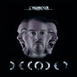 6ct Humour - Decoded (2017)