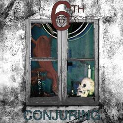 6th Circle - Conjuring (EP) (2018)