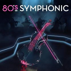 VA - 80s Symphonic (2018)