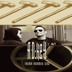 AD:Key - Thema Nummer Eins (Bonus Tracks Version) (2018)