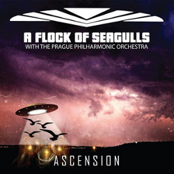 A Flock Of Seagulls - Ascension (2018)
