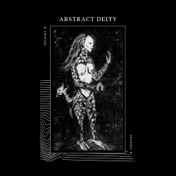 Abstract Deity - M. Creature (2018)