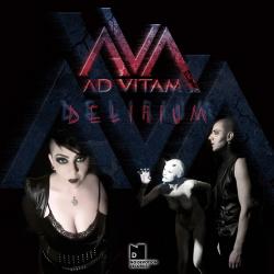 Ad Vitam - Delirium (Single album) (2018)