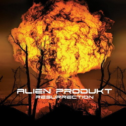 Alien Produkt - Resurrection (2018)