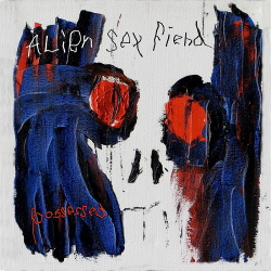 Alien Sex Fiend - Possessed (2018)