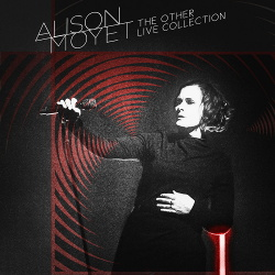 Alison Moyet - The Other Live Collection (2018)
