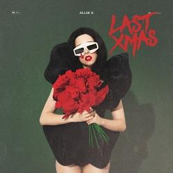 Allie X - Last Xmas (Single) (2018)