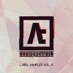 VA - AnalogueTrash: Label Sampler Vol. 4 (2018)
