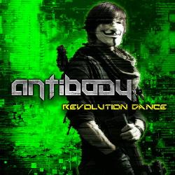 Antibody - Revolution Dance (2018)