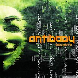 Antibody - Secrets (EP) (2018)