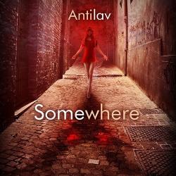 Antilav - Somewhere (EP) (2018)