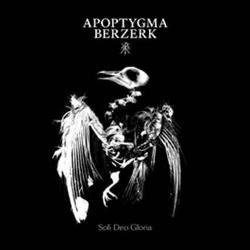 Apoptygma Berzerk - Soli Deo Gloria (25th Anniversary Edition) (2018)