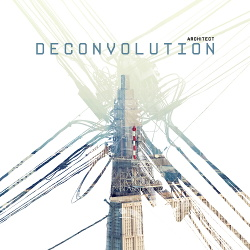 Architect - Deconvolution (EP) (2018)