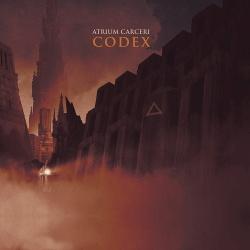 Atrium Carceri - Codex (2018)