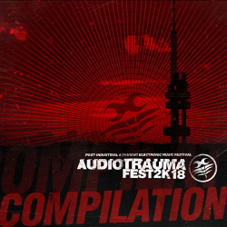 VA - Audiotrauma Fest 2k18 (2018)