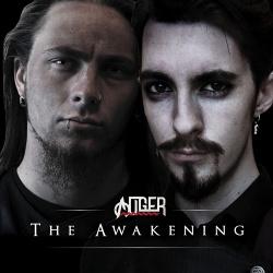 Auger - The Awakening (2018)