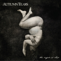 Autumn Tears - The Origin Of Sleep (EP) (2018)