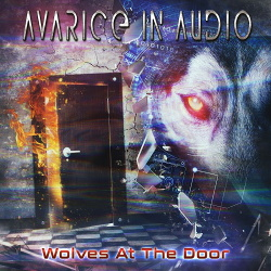 Avarice In Audio - Wolves at the Door EP (2018)