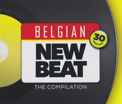 VA - Belgian New Beat (4CD) (2018)