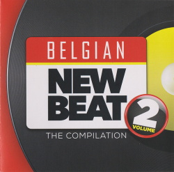 VA - Belgian New Beat - The Compilation Vol. 2 (2018)