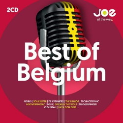 VA - Best Of Belgium (Joe) (2CD) (2018)