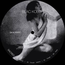 Blac Kolor - Sacred (EP) (2018)