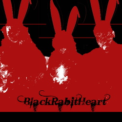 BlackRabitHeart - BlackRabitHeart (2018)