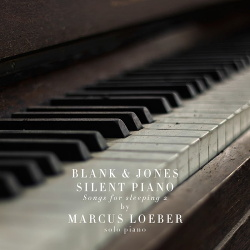 Blank & Jones - Silent Piano (Songs for Sleeping) 2 (2018)