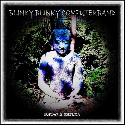 Blinky Blinky Computerband - Buddha's Return (EP) (2018)