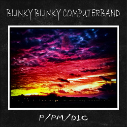 Blinky Blinky Computerband - P/PM/DIC (2018)