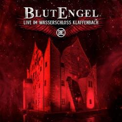 Blutengel - Live Im Wasserschloss Klaffenbach (2CD) (2018)