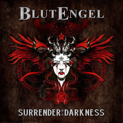 Blutengel - Surrender To The Darkness (Single) (2018)