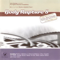 VA - Body Rapture Vol. 1-8 (2CD) (1999)