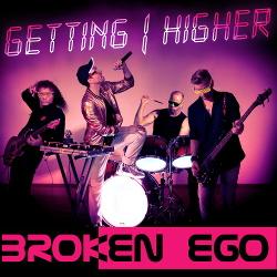 Broken Ego - Getting Higher (Single) (2018)