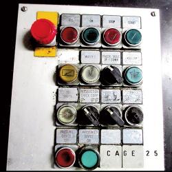VA - Cage 25 (2018)