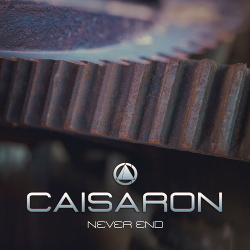 Caisaron - Never End (Single) (2018)