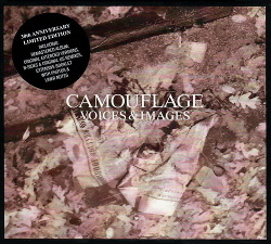 Camouflage - Voices & Images (30th Anniversary Limited Edition) (2018)