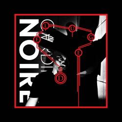Cardinal Noire - Deluge (2018)