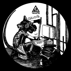 Celldöd - Sadist (EP) (2018)