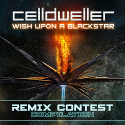 Celldweller - Wish Upon A Blackstar (Remix Contest Compilation) (2018)