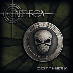 Centhron - Gottwerk V2 (2018)